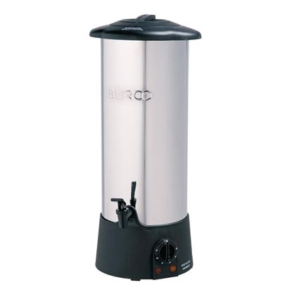 Picture of Burco Manual Fill Water Boiler - 8Ltr