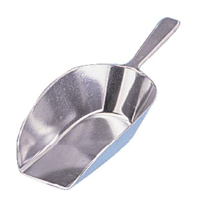 Picture of Vogue Aluminium Scoop 455ml