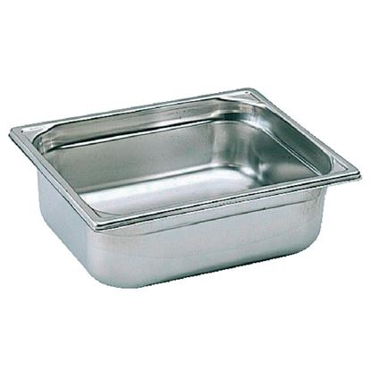 Picture of SS Gastronorm Pan 65mm deep
