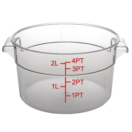 Picture for category Plasic food containers