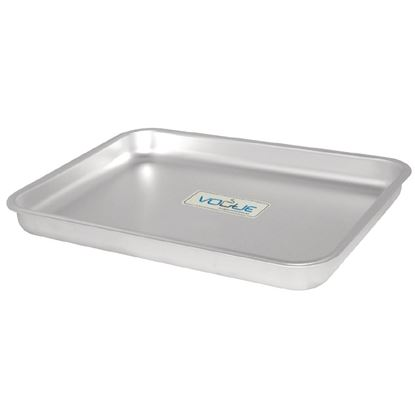 Picture of Aluminium Bakewell Pan (420x305x40mm)