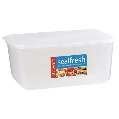 Picture of Seal Fresh Meat & Poultry Container 11.5 x 8 x 5.5""