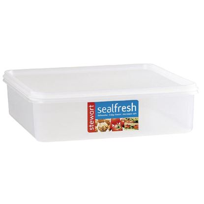 Picture of Seal Fresh Pizza Container 3.5ltr