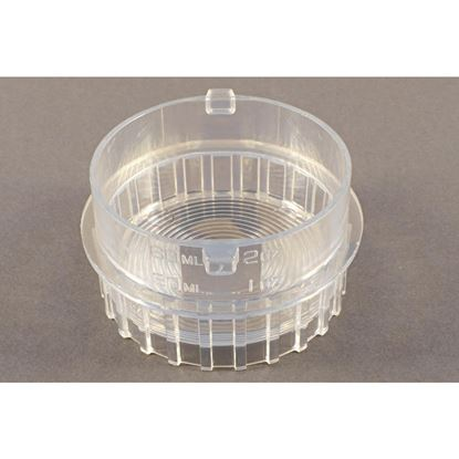 Picture of Centre Lid for Waring blender ( F134 )