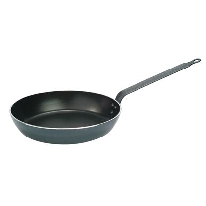 "Picture of Bourgeat Non-stick frying pan (14.5"")"