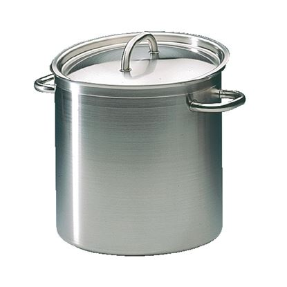 Picture of Bourgeat Excellence Stockpot  - 19pt