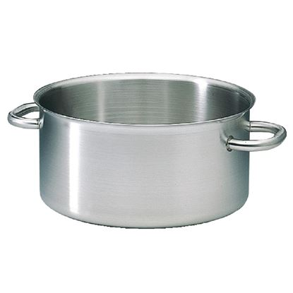 Picture of Bourgeat Casserole Pan 7L 15pt
