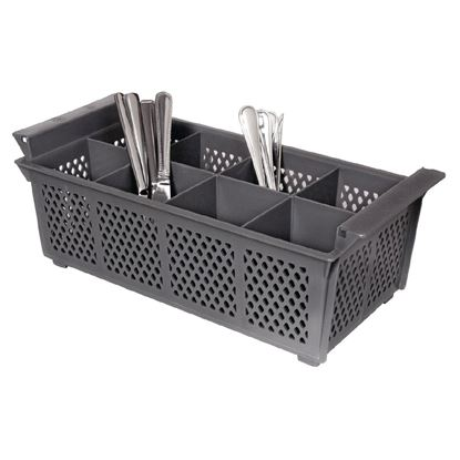 Picture of Cutlery Basket 8 Compartment