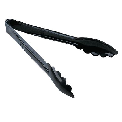 Picture of Kristallon Black Tongs 12in