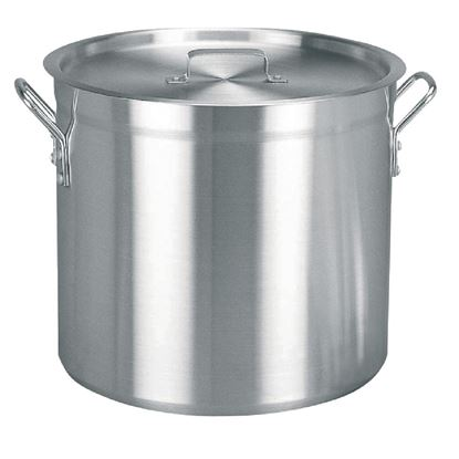 Picture of 37.8L Stock Pot Alumininium