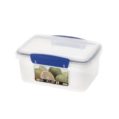 Picture of Sistema Klip It Storage Container 1ltr