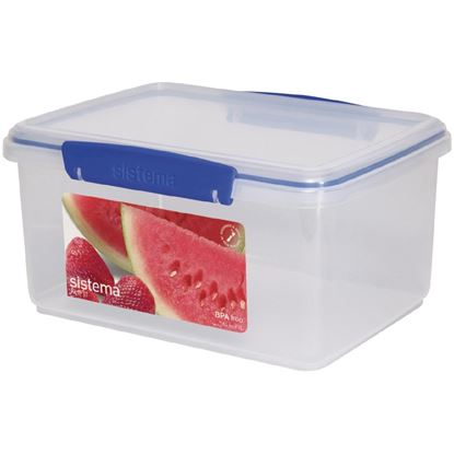 Picture of Klip It Storage Container 3L
