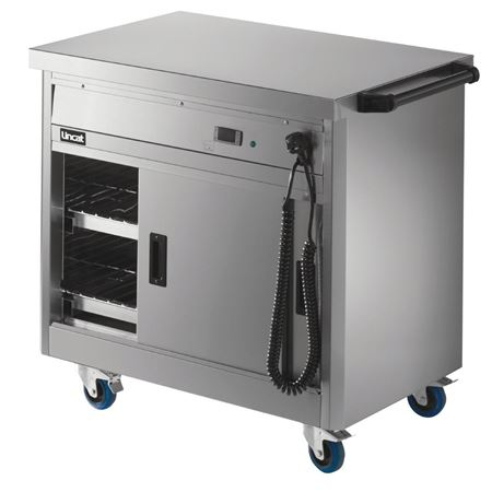 Picture for category Bain Marie/ Hot and Cold Cupboards