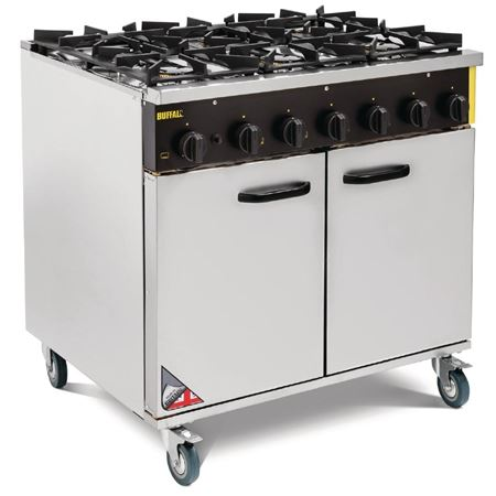 Picture for category Electrical Equipment and Ovens