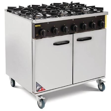 Picture for category Ovens