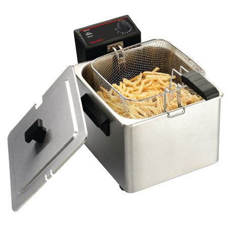 Picture for category Fryers