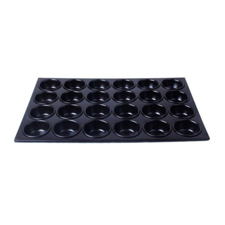 Picture for category Muffin trays/ Yorkshire pudding tins