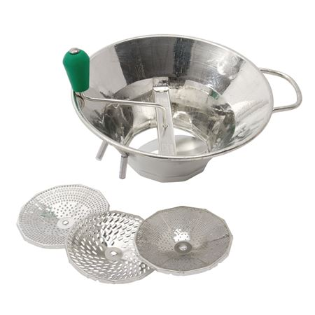 Picture for category Strainers