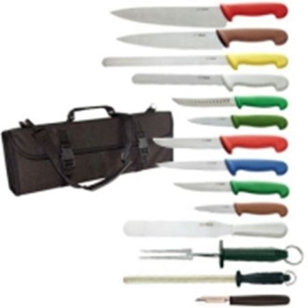 Picture for category Kitchen Knives