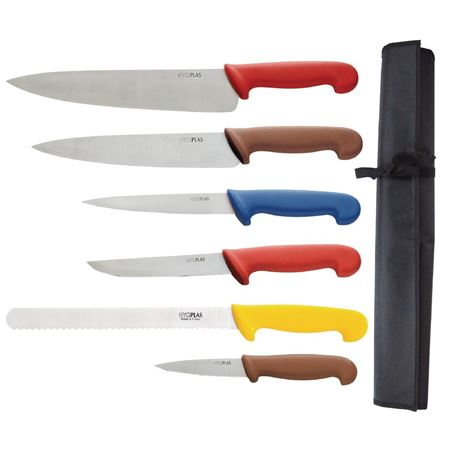 Picture for category Knife Set