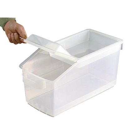 Picture for category Plastic food storage