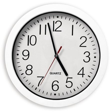 Picture for category Kitchen Clock