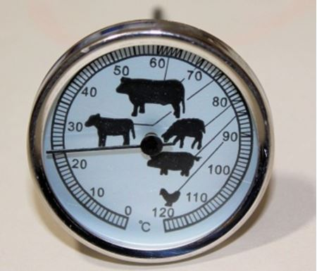 Picture for category Dial Meat Thermometer