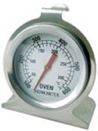 Picture for category Dial Oven Thermometers