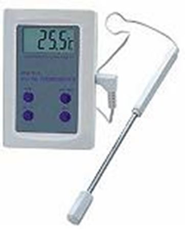 Picture for category Digital Probe/Thermometers