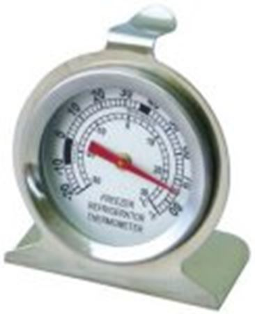 Picture for category Fridge / Freezer Thermometers