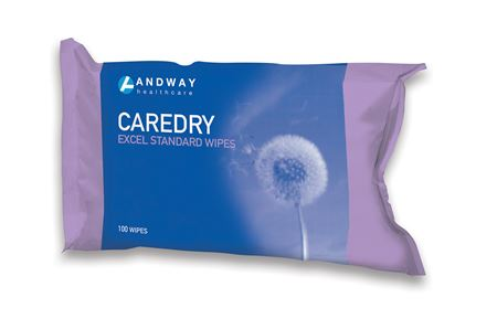 Picture for category Caredry Excel Range