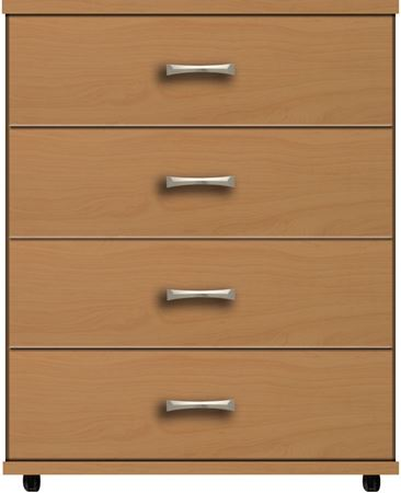 Picture for category Virgo Chests of Drawers
