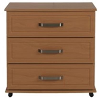 Picture of AURIGA 3 Drawer Wide Chest