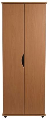 Picture of Contour Dementia Friendly Double Wardrobe