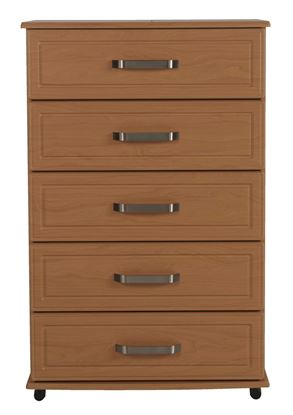 """Picture of AURIGA Five Drawer chest 30"""""""