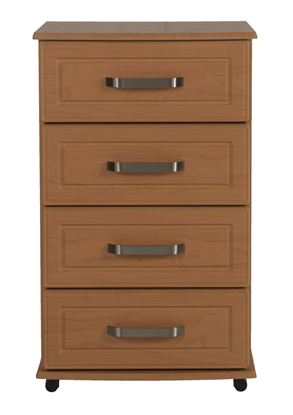 """Picture of AURIGA Four Drawer chest 30"""""""