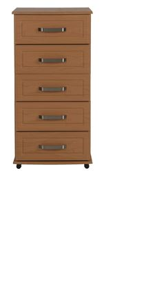 Picture of AURIGA 4 Drawer Midi Chest