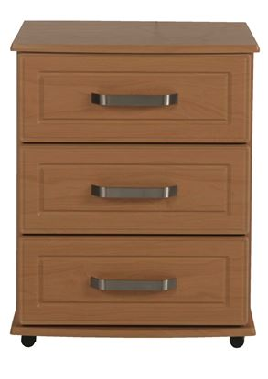 Picture of AURIGA 3 Drawer Midi Chest
