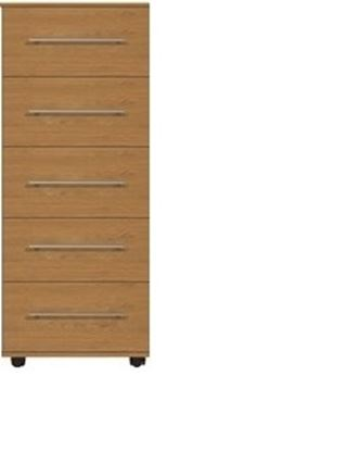 Picture of VIRGO 5 Drawer Midi Chest