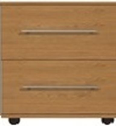 Picture of Virgo 2 Drawer Midi Chest