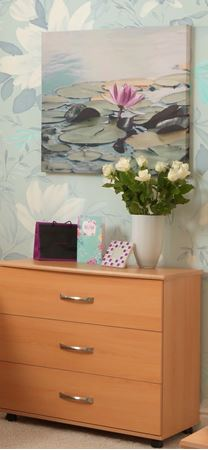 Picture for category Antlia Chest of Drawers