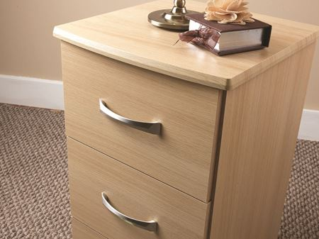 Picture for category Antlia Bedside Cabinets