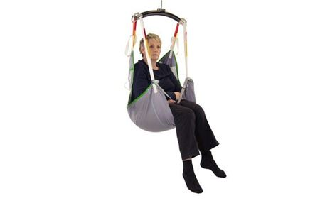 Picture for category Hammock Slings