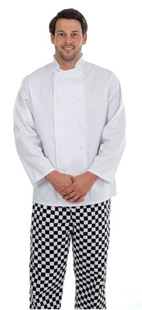 Picture for category Chefs Jackets