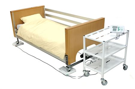 Picture for category Bed Weighing Scales