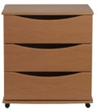 Picture for category Contour Chests of Drawers