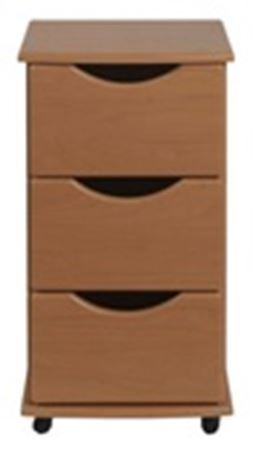 Picture for category Contour Bedside cabinets