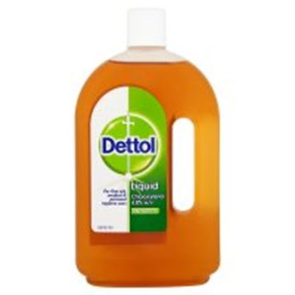Picture of Dettol Original ( 750ml )