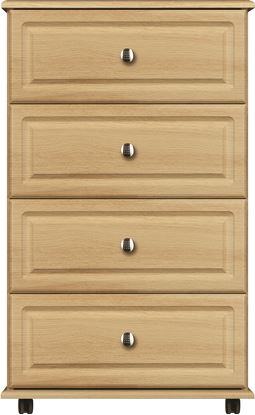 Picture of ANTLIA 4 Drawer Midi Chest
