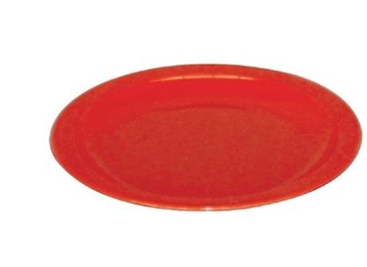 Picture of Polycarbonate Plates Red 172mm (12)